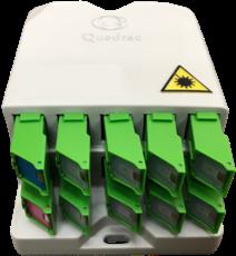 Caixa de Distribuição Óptica de Andar Mini - CDOIA Mini